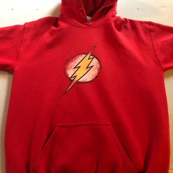Gildan Other - The Flash boys XL sweatshirt